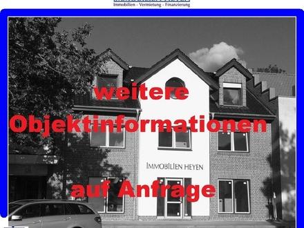 !!!Obergeschosswohnung mit separatem Eingang in Aschendorf!!!
