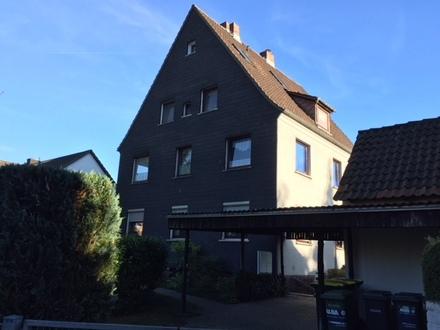 Lichtdurchflutete 4 Zimmer- Eigentumswohnung mit großem Balkon