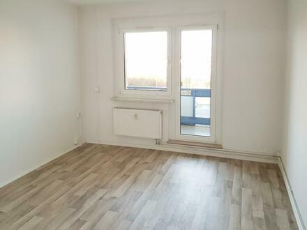 **Anschauen, einziehen, wohlfühlen!** - Neu renovierte Wohnung