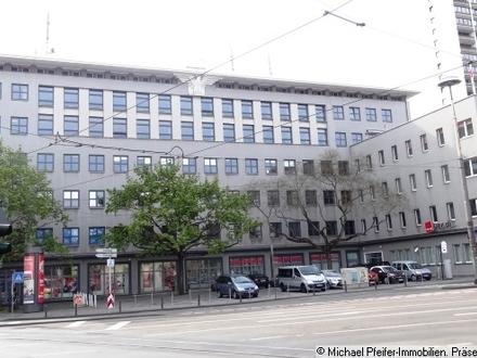 Provisionsfrei für den Mieter, moderne Büroflächen in top zentraler Innenstadtlage!
