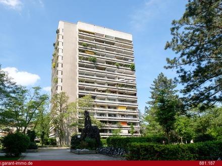 Bezugsfreie, Top Neu-Renovierte Wohnung zur Vermietung oder Selbstnutzung auf Erbpachtgrund