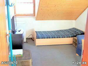 Möbliertes Zimmer, mit Internet, Nürnberg Süd, Schwarzenbruck