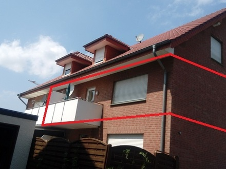 Eigentumswohnung in Westenholz