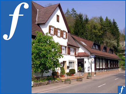 Traditions-Restaurant * touristisch geprägter Ort * Entwicklungspotenzial * Provisionsfrei