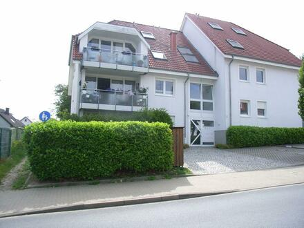 Maisonette-Eigentumswohnung mit Balkon in Herford