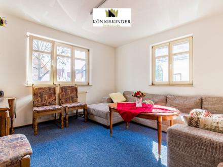Tübingen-Hi.: fast neuwertige 2-Zimmer Wohnung, barrierefrei
