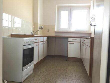 4 Zimmer-Wohnung mit Balkon im schönen Bad Steben!