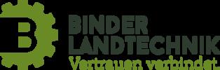 Binder Landtechnik GmbH