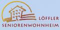 Seniorenwohnheim Löffler GmbH & Co KG