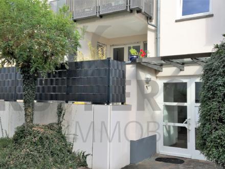 Wunschwohnung in Mz-Drais - 3-Zimmer mit 2 Terrassen