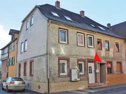 Doppelhaushälfte in Stadtprozelten