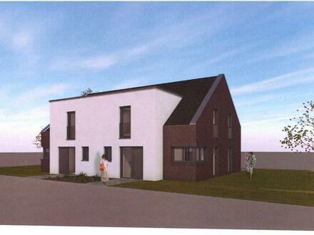 Attraktiv, modern und ideal für die junge Familie in direkter City- Lage von Nordwalde!