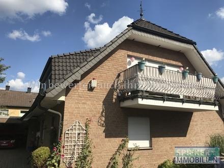 Do-Bodelschwingh: Flächenwunder! Echtes Zweifamilienhaus mit zwei großen Wohnungen.