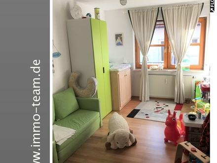 Familienfreundlich! Attraktiv und schick wohnen in Stetten! *Sonnen-Balkon*Garage*gute Lage*