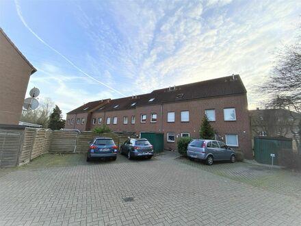 5910- Attraktives Reihenmittelhaus mit 5 Zimmern und kleinem Garten!