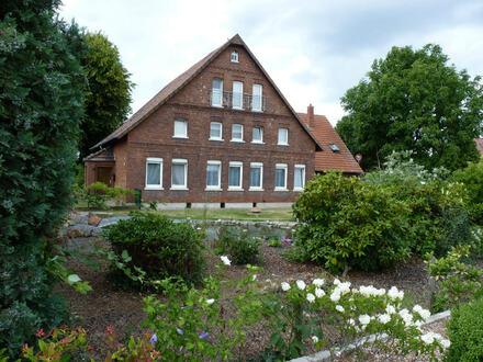 Verkauf eines Mehrgenerationenhauses in Minden
