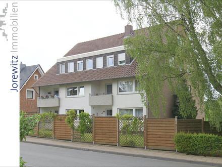Bielefeld-Großdornberg - Nähe Uni: 3-Zimmer-Wohnung mit schönem Balkon