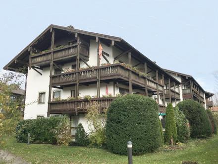 Bad Reichenhall: ETW 6 Zi, 156,41 m² Wfl. / ggfls. Ferienwohnung