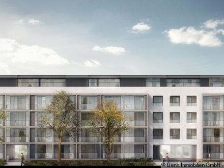 Wohnen Bielefeld Mitte - Attraktive Mietwohnungen