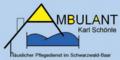 Ambulant häuslicher Pflegedienst Karl Schönle