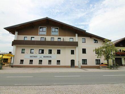 Traditionsgasthaus in Hallwang - Esch zu verpachten!