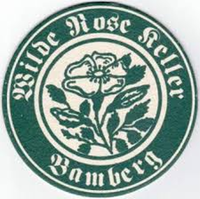 "Brauerei ""Wilde Rose"""