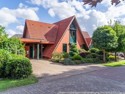 Familiengerechtes Architektenhaus in Sandkrug