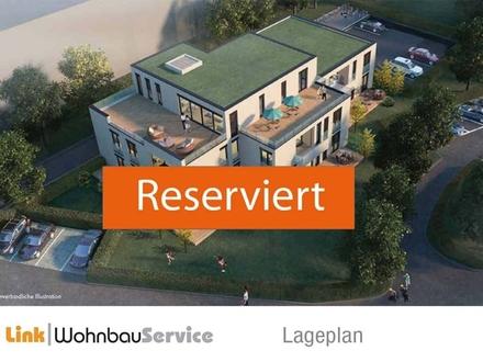 2-Zi.-Penthaus im DG: Moderne Parkvilla mit 10 Wohnungen | Stuttgart - Am Weißenhof 15