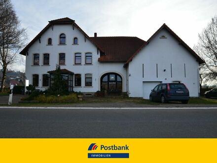 Großzügiges Wohnen - 2 ELW - vor den Toren der Malerstadt Schwalenberg