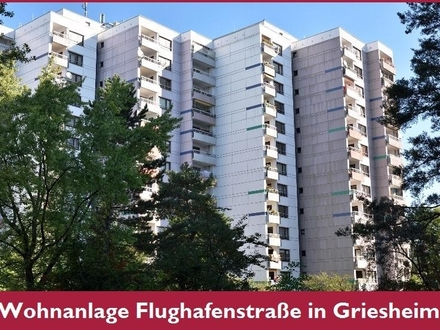 Wohnanlage Flughafenstraße