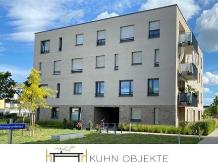 Attraktive Wohnung mit Aufzug und Balkon