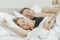 Süße Träume: Mit einfachen Tricks besser in den Schlaf finden