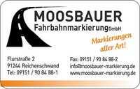 Moosbauer Fahrbahnmarkierung GmbH
