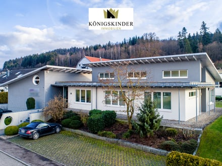 Moderne Büro- oder Praxisräume im Gebiet Breitwiesen in Lorch gelegen.