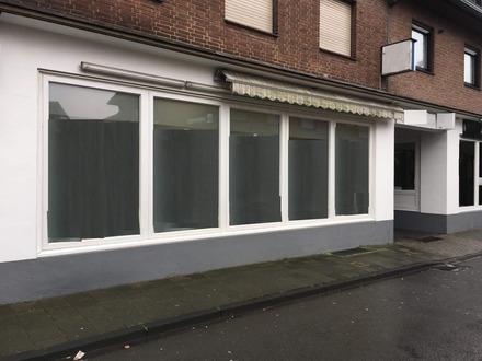 Ihr neues Ladenlokal in Rhede!
