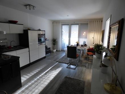 Ab April: Schicke 2 Zimmer Etagenwohnung in Bürgerfelde
