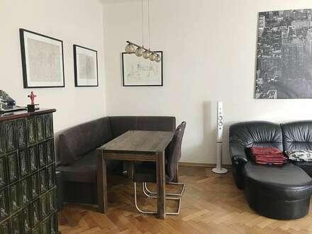 Bild_2 Zimmer + Küche - absolute Klinik, Uni, MCI Nähe