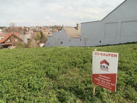 Baugrund Zentrum Mistelbach