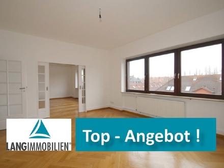 ++ Tolle 4 Zimmer - Wohnung in schönster Sachsenhäuser (Nord) Lage ++