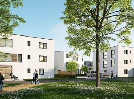 NEU - BESICHTIGUNG Sa ab 10 Uhr | 2 Zimmer - 67 m² Wfl. | Süd Balkon I Eigentumswohnung