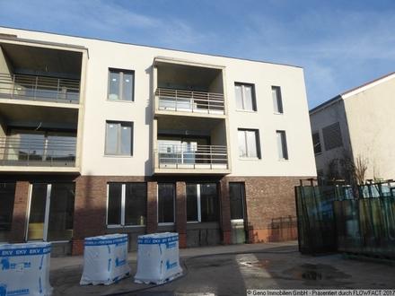 3-Zimmer-Neubaumietwohnung mit Loggia im Kaiserquartier!