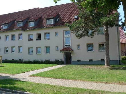 2-Zimmer-Dachgeschosswohnung in Salzgitter-Bad