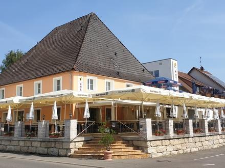 Beliebtes Restaurant am Bodensee zu verpachten
