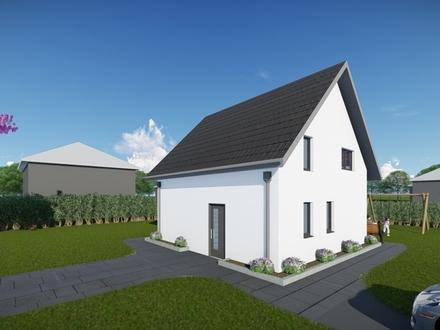 Haus sucht glückliche Familie - Klassisches Einfamilienhaus in Löhne