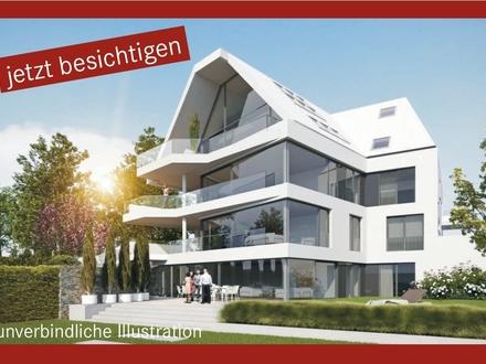 Herrschaftliches, großzügiges Wohlfühlwohnen auf ca. 199 m² und einem repräsentativen Garten!