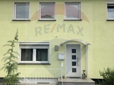 Reihenmittelhaus im Zentrum Bielefelds