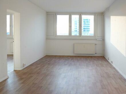 Großzügige 3-Raum-Wohnung in Peisnitz-Nähe