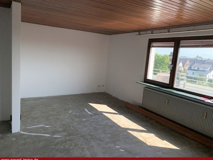 4 1/2 Zimmer-Penthouse-Wohnung mit Panoramablick