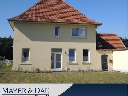 Rastede/Bekhausen: Kapitalanlage - MFH mit 3 Wohneinheiten auf großem Grundstück (Obj.-Nr.3340)