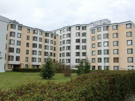 Kapitalanlage: Appartement mit Kfz-Stellplatz - vermietet